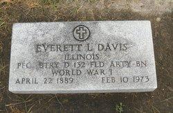 Everett L. Davis