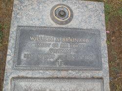 William A Brainard