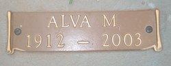 Alva Mae <i>Roberts</i> Floyd