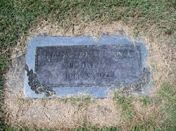 Thomas Amoryne Brown