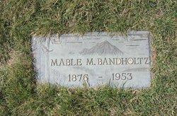 Mable M Bandholtz