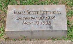 James Scott Hotchkiss