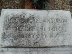 Helen <i>Archer</i> Anderson