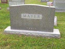 Kenneth Joel Mayer