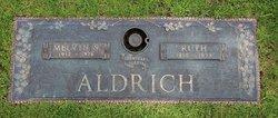 Ruth Aldrich