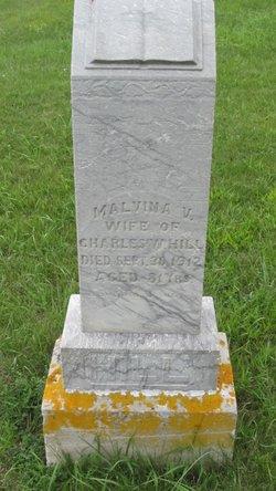 Malvina Viana <i>Jones</i> Hill