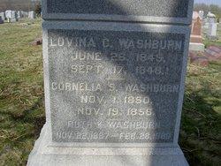 Cornelia Sweet Washburn