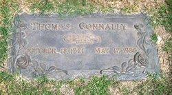 Thomas William Connally, Jr