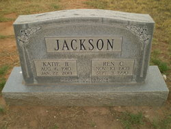 Ren Columbus Jackson