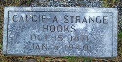 Calcie America <i>Strange</i> Hooks