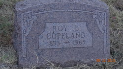 Roy L. Copeland