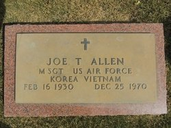 Joe T. Allen