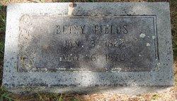 Betsy Fields