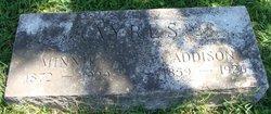 Addison B Ayers