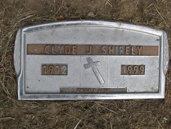 Clyde J. Shirely