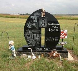 Nathan Tyler Lyon