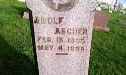 Adolf Ascher