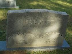 Ada Barrett
