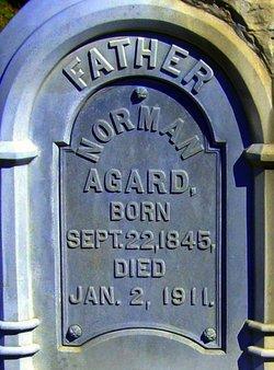 Norman Agard