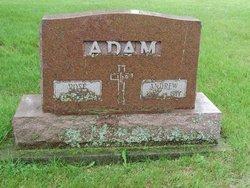 Andrew Adam, Sr.