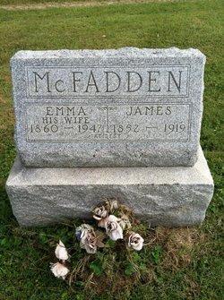 Emma <i>Bowers</i> McFadden