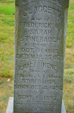 Grace Irene Stinebaugh