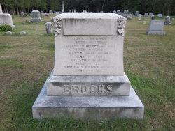 William F Brooks