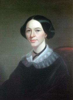 Elizabeth Jane <i>Thornton</i> Doniphan