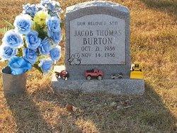 Jacob Thomas Burton