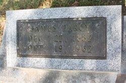 James Darcy Morgan
