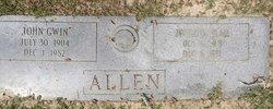 Jonetta E. Allen