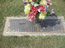Tommy Homer Mashburn