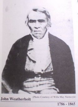 John Weatherholt