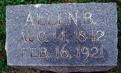 Allen B O'Connor Connor