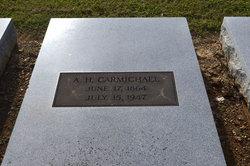 Archibald Hill Carmichael