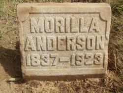 Morilla Abigail <i>Littleton</i> Anderson