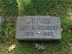 Lucy A <i>Shearer</i> Humbert