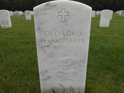 George S Hancharik