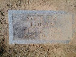 Syble Fay Logan