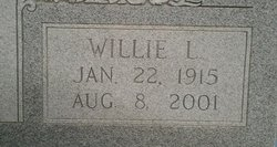 Willie L. Phillips