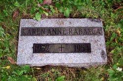 Karen Anne Rabasca