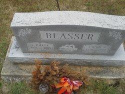 Jacob Albert Blasser