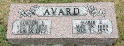 Elizabeth Marie Avard