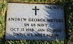 Andrew George Meyers
