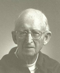 Fr Robert Paschal Botz