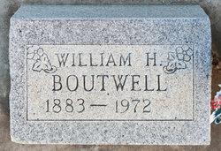 William Hersey Boutwell
