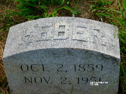 Heber Whittingham Adams, Jr