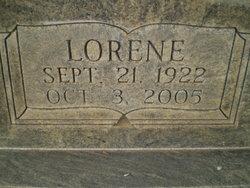 Emma Lorene <i>King</i> Currie