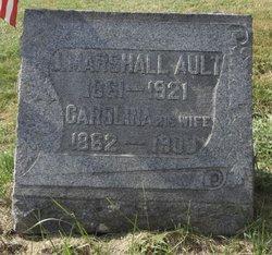 Joseph Marshall Ault