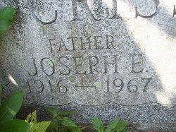Joseph Edgar Crissman